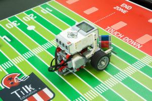 Actividades LEGO MINDSTORMS EV3