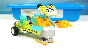 LEGO WeDo 2.0 - Curso de robótica