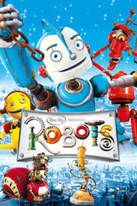 Robots, de 20th Century Fox